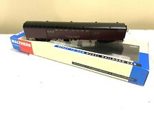 Walthers HO Ready-To-Run Soo Line Pullman-Standard 72' Baggage Car UPGRADED