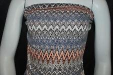 Rayon Stretch Jersey Knit Fabric  Beautiful print rayon spandex Small Chevron