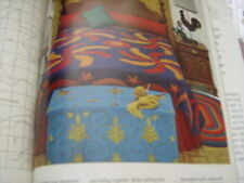 McCall's How To Quilt It! Magazine With Applique + More