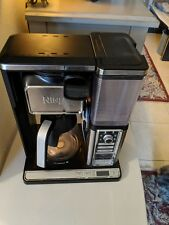 Ninja Cf090A 10-Cup Coffeemaker - Black