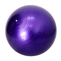 Palla Fitness Stabilità, Equilibrio & Yoga – Guida all'Allenamento