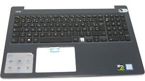 Dell OEM G Series G3 3579 Palmrest Assembly French Backlit Keyboard - N4HJH
