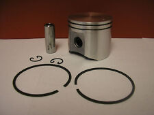 HUSQVARNA 385,385XP JONSERED 2186 PISTON KIT 54MM, REPLACES PART # 537169871 NEW
