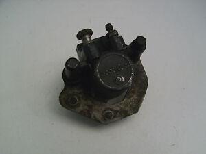 1987 Husqvarna TE510 front brake caliper