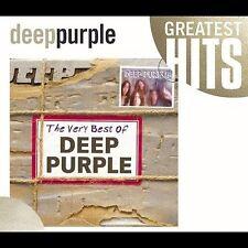 The Very Best of Deep Purple [Rhino] by Deep Purple (Rock) (CD, May-2000,...