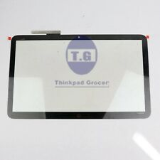 "New 15.6"" HP ENVY TouchSmart 15-J (TCP15G06 V1.0) Touch Screen Digitizer Glass"