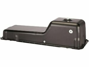 For 2004 Pierce Mfg. Inc. Enclosed Cab Oil Pan Spectra 31578GK 7.2L 6 Cyl