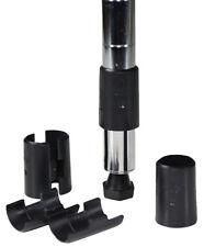5 SET(20 PAIR) SHELF CLIPS/ SPLIT SLEEVES FOR 0.75 INCH/19MM DIAMETER WIRE POST
