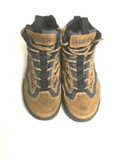 Yukon Mens Hiking Boots Brown Size 6.5 - D7