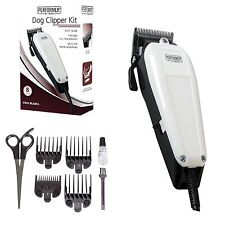 Performer by Wahl Dog Clipper Kit