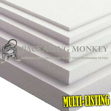 More details for expanded polystyrene foam packing sheets *all sizes*