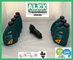 AUDI CVT Multitronic,A4,A5,A6,A7,filter oil kit standart service gearbox 2Gen