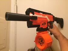 Fits Nerf Stryfe Picatinny Mod Kit (Not the gun)