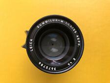 Leica Summilux M 1,4 35mm ASPH. 11874.