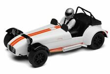 Scalextric C3093 - Caterham R500 - White