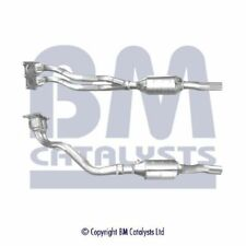 CATALYTIC CONVERTER TYPE APPROVED  BM90529H