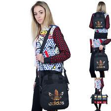 adidas Originals Rita Ora Banned From Normal 3in1 Shoulder Bag Backpack Duffle