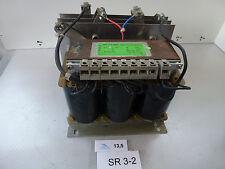 JURA Ve 3x380 VA600 Va DC 25 24A Transformateur