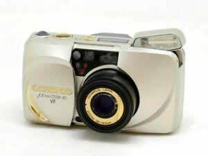 Olympus Mju Zoom 140 VF Stylus Epic 35mm Punkt & Shoot Film Kamera Aus Japan