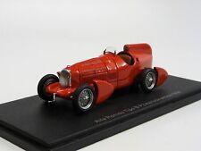Alfa Romeo Tipo B  P3 Aerodinamica 1934 rot  NEO46295 Neu in OVP 1/43