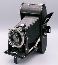 Excellent - Voigtländer Bessa 120 Film Folding Camera - Skopar 10.5cm. F4.5 Lens