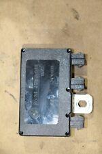 Original BMW 3er E46 318i 2001 Sperkreis Antenne Antennenverstärker 65248380944