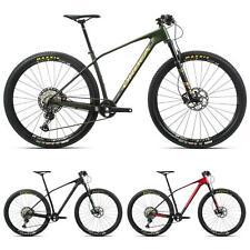 "Orbea Fahrrad Alma M25 S Mountainbike Hardtail 12-Gang 40cm 27,5"" Scheibenbremse"