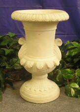 Corinthian Roman Vase Planter Urn Latex Fiberglass Production Mold Concrete