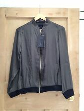 Zara Casual Zip Polyester Coats & Jackets for Women