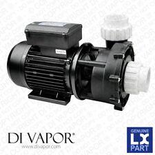 LX LP250 Pump 2.5 HP Hot Tub Spa Whirlpool Bath Water Circulation pump