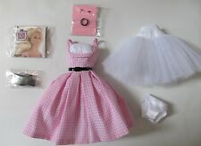 Integrity Toys Fr Poppy Parker Ma Petite Fleur Outfit & Accessories Only