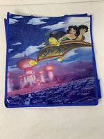 Disney Aladdin Tote: Reusable. New With Tags