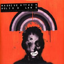 Massive Attack - Heligoland (Vinyl 2LP - 2010 - US - Reissue)