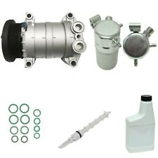 RYC Reman Complete AC Compressor Kit EG931 With Rear A/C