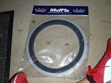 """REMO MUFFLE RING Sound CONTROL MUFF'L 13 13"""" In. INCH DRUM MF-1013-00- Snare Tom"""