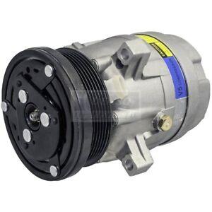 A/C Compressor-New Compressor DENSO 471-9140