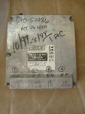 6/1997-1998 Tacoma 4x4 v6 AT 590-57986 ECU PCM ECM 8966104421 89661-04421