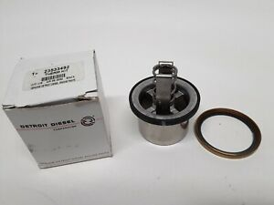 Engine Coolant Thermostat DDE-23533492 Detroit Diesel Kit OEM 23533312 GENUINE