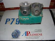 21215701 COPPIA PISTONI FIAT/IVECO 616 N3-314/3/100NC/110NC/40NC/50NC/55NC/65NC