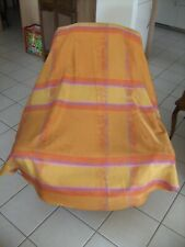 NAPPE POLYESTER RONDE