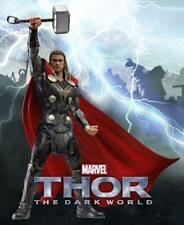 Dragon Models Action Hero Vignette Thor The Dark World Collectible Figure Kit