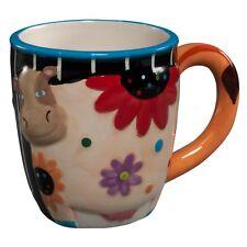 Cozy Cow Coffee Mug