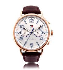 Relojes de pulsera de acero inoxidable para mujer Elegant