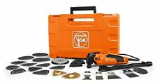 Fein FMM350QSL 230v Starlock Plus Multimaster Top Kit Multi Tool 350W