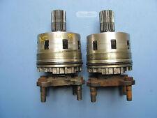 JAGUAR XJ8 XJR VANDEN PLAS REAR DIFFERENTIAL OUTPUT SHAFTS 2 PC 1998-99-00-2003