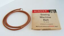 Vintage Singer Treadle Sewing Machine Belt No. 25134