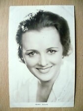 Film Actresses Postcard- MARY ASTOR ''Film Weekly No.2, London''