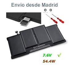 "Batería para APPLE A1466 MacBook Air 13"" Mid 2013 - Early 2015 Battery A1496"
