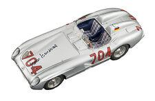 Mercedes Tourenwagen- & Sportwagen-Modelle von CMC