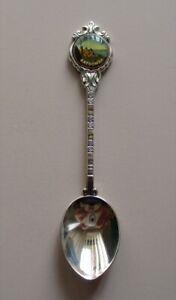 Souvenir Spoon - Three Sisters Katoomba - (F-14)